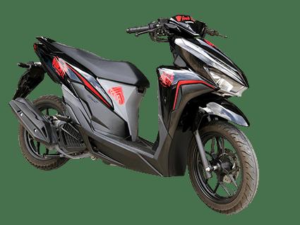Rent Motorbike Koh Samui