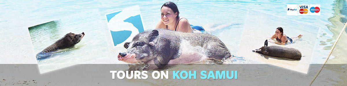 Tours on Koh Samui