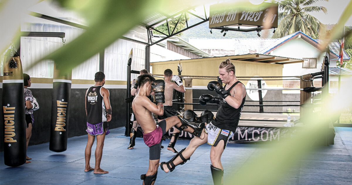 Muaythai for Beginners