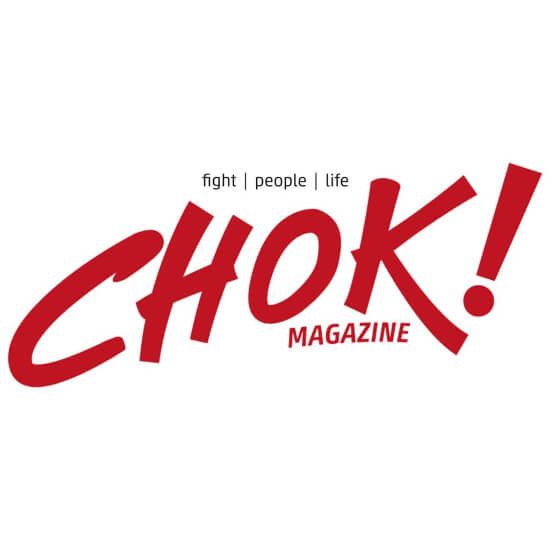 Chok Magazine