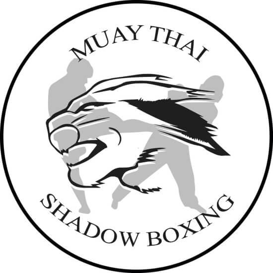 Muaythai Shadow Boxing Gym
