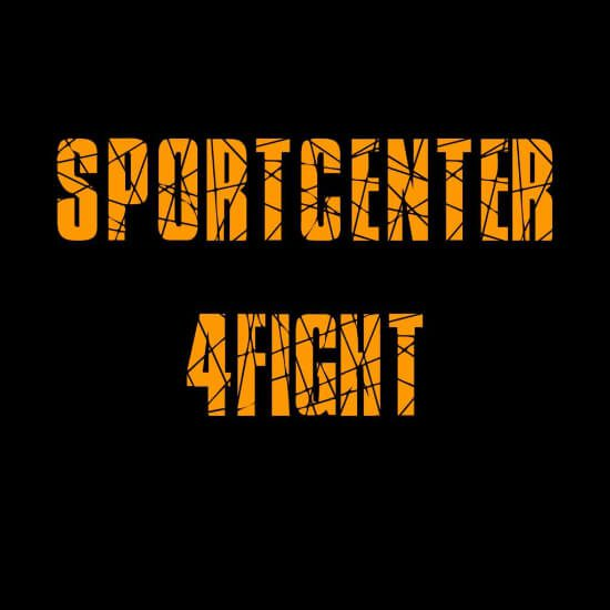 Sportcenter 4fight